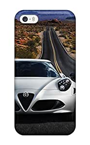 ZippyDoritEduard Snap On Hard Case Cover Alfa Romeo Usa 12 Protector For Iphone 5/5s