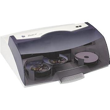 Amazon.com: Primera Bravo II autoprinter 62715 All-in-One CD ...