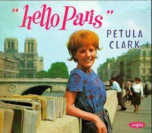 Petula clark - Hello Paris... - Zortam Music