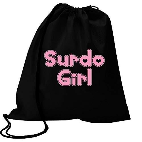 Idakoos Surdo girl Sport Bag 18
