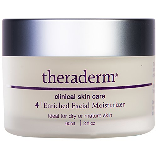 Theraderm Enriched Facial Moisturizer 2oz
