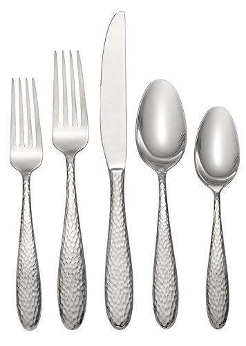 Oneida Silver Flatware - 6