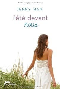 """Afficher """"L'été devant nous"""""""