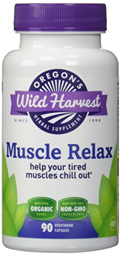 Oregons Wild Harvest Organic Supplement product image