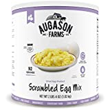 Augason Farms Scrambled Egg Mix 2 lbs 4 oz No.10 Can