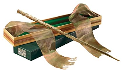 Harry Potter Hermione Granger's Wand in Ollivander's Box