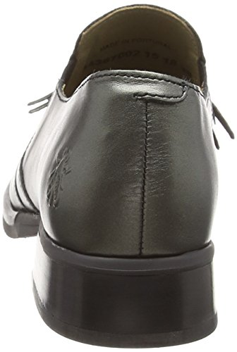 Brown Fly Women's Loafers Ajir367fly London 002 Bronze qCOwTvfC