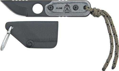 Tops Knives XL05 A.L.R.T. Fixed Blade Knife
