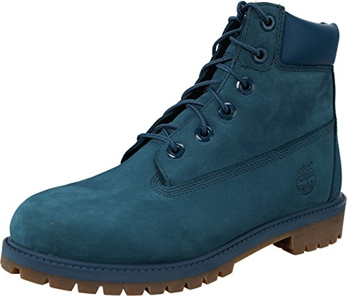 Damen Boots TIMBERLAND Inch Schuhe A13i7 Premium Wasserfest Kinder 6 TRzzPx