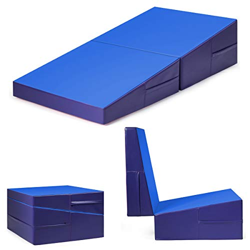 Giantex Incline Gymnastics Mat