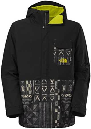 The North Face Number Eleven Mens Shell Ski Jacket