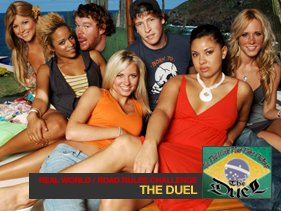 Amazon com: Watch The Challenge: The Duel | Prime Video