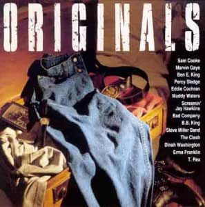 VARIOUS ARTISTS - Originals -Levi's Jeans- - Amazon.com Music