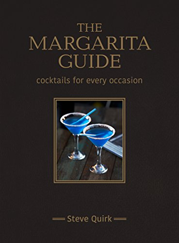 The Margarita Guide
