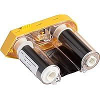 Brady M61-R6210 - Bmp61 Series Printer Ribbon - R6200 Resin, Black, 2 W x 75