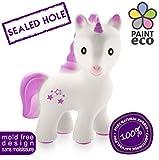 caaocho Baby Teething Toys - Mira The Unicorn