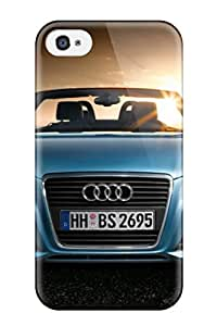 New Style Tpu 4/4s Protective Case Cover/ Iphone Case - Audi A3 34 7854935K99584336