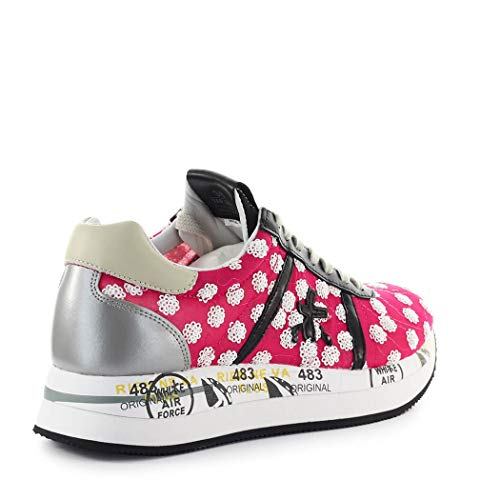 Premiata Sneaker 3611 Zapatos Conny Mujer De 2019 Ss xBrnBX