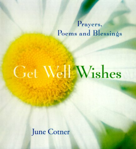 Get Well Poems