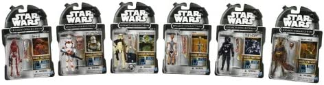 TC-70 Star Wars Legacy Collection Build-a-Droid Factory Jabba/'s Protocol Amazon