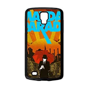 Design Popular Band Mayday Parade Cool Derek Sanders Hard Plastic Protective Case Shell for Samsung Galaxy S4 Active i9295 Cover-2