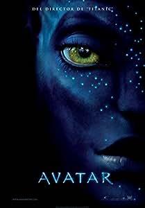 Avatar - Ed. Extendida Coleccionistas (Busto) [Blu-ray]