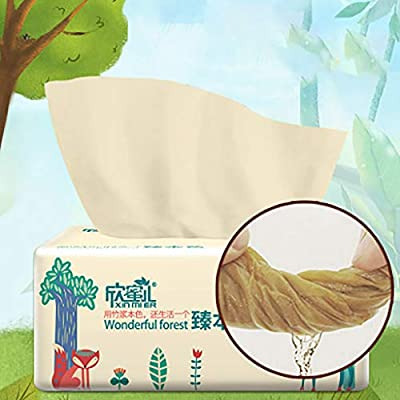 778 Multifold Paper Towels with Fast-Drying Absorbency Pockets 300Sheets/ Pack (B, 15x10x5cm): Home & Kitchen
