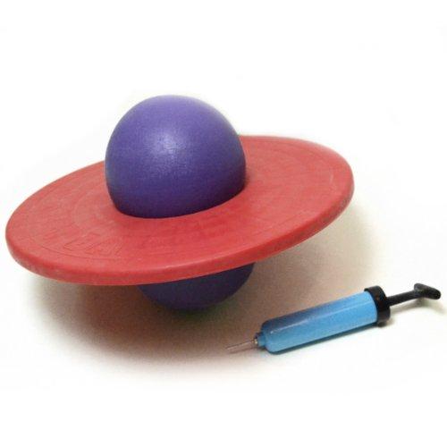 Hop n' Hop Pogo Hopper by Kidstech - Boing Ball