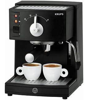 Amazon.com: Krups 968-41 Novo 2300 Plus Automatic Cappuccino ...
