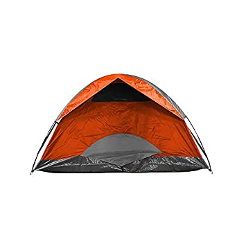 1107964 Osage River Glades 2-Person Tent – Orange Titanium