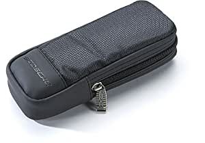 Scosche DFC1X SoundKase Soft Case for Detachable Single-DIN Faceplates for car Cd players and mp3