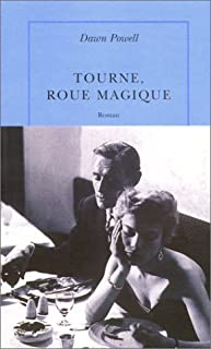 Tourne, roue magique : roman