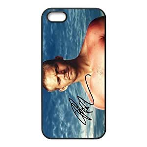 murio paul walker Phone Case for iPhone 5S Case
