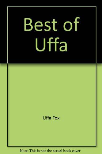 Best of Uffa: Fifty great yacht designs from the Uffa Fox books