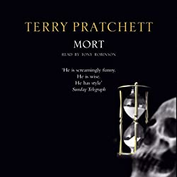 Mort: Discworld, Book 4