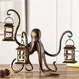 Anecdotal Aardvark Octopus Lantern