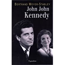 JOHN-JOHN KENNEDY