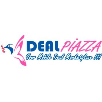 Amazon.com: DealPiazza- Beta: Appstore para Android