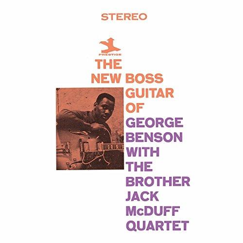 (The New Boss Guitar [LP])