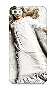 Premium Chloe Moretz Let Me In Heavy-duty Protection Case For Iphone 5c 2435860K47822700