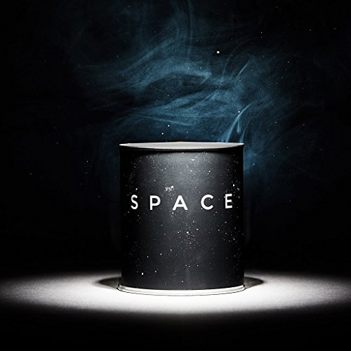 The Space Candle