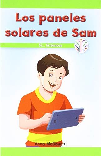 Los paneles solares de Sam: Si... Entonces (Sam