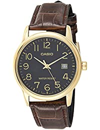 Relógio Casio Collection Analógico Masculino MTP-V002GL-1BUDF-BR