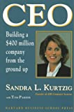 CEO, Sandra L. Kurtzig and Tom Parker, 0875845428