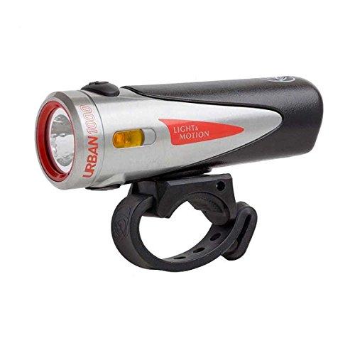 Urban 1000 Ridgetop Rechargeable Bike Light