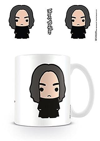 Harry Potter Mg24577 Kawaii Severus Snape Mug Ceramique