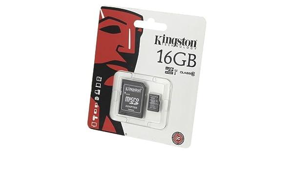 carte sdhc 16 go Amazon.com: Acce2S   CARTE MEMOIRE 16 GO pour LG LEON H340N 4G