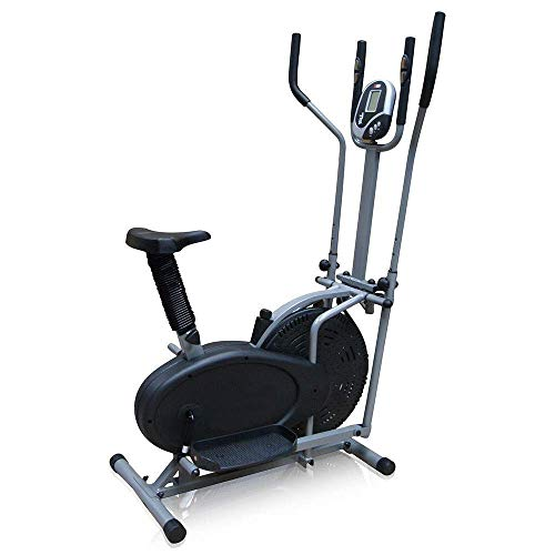 Crosstrainer Elliptische oefening Crosstrainer Machine voor fitness Kracht Conditietraining thuis of in de sportschool…