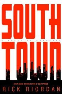 Southtown (Tres Navarre Book 5)