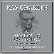 Platinum Collection (White Vinyl) [Disco de Vinil]